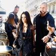 Kim Kardashian: Rop v Parizu pustil posledice