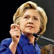 Hillary Clinton - prodorna in neustrašna dama z velikim egom!