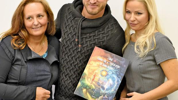 Ločitve v Sloveniji: Izpovedi znanih Slovencev (foto: Igor Zaplatil, Sašo Despot)