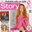 """Jana Koteska za rožnati Story: """"Jok je bil moja terapija!"""""""