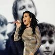 Katy Perry: Glasba zdravi
