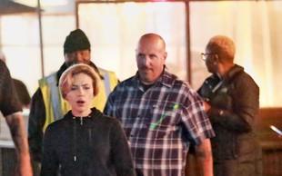 Scarlett Johansson: Njena deklica si želi imeti tatu