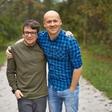 Jan Pirnat: Bolezen ga motivira za življenje