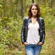 Nuša Lesar: Brez glasbe nikoli v tekaške superge
