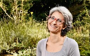Patricija Šenekar: Zna izkoristiti moč rastlin