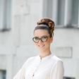 Maja Taradi: Njen Charlie je tudi model!