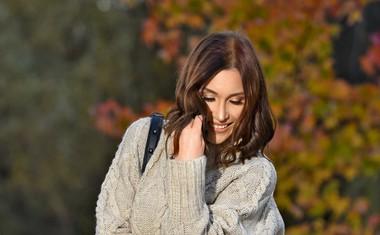 Anja Jenko : Razkrila prve podrobnosti o nosečnosti