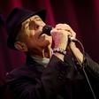 Zapustil nas je tudi Leonard Cohen