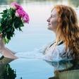 21-dnevni tečaj Louise L. Hay z vajami pred ogledalom za ljubeč odnos do sebe!