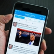 Donald Trump bo odslej bolj zadržan na Twitterju!