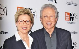 Warren Beatty: Zaljubljen v Ellen DeGeneres