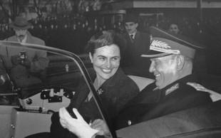 Srbsko javno mnenje je za najboljšega političnega voditelja razglasilo Tita!