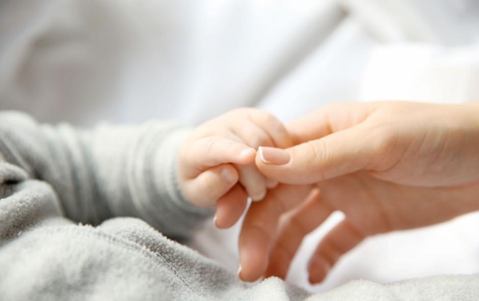 Milenina resnična zgodba: Ko izgubiš otroka! (foto: shutterstock, osebni arhiv)