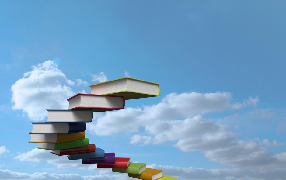 Dogodki na Slovenskem knjižnem sejmu, ki jih ne boste želeli zamuditi! (foto: profimedia)