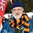 Janez Hočevar - Rifle: Ostaja zvest oranžno-modremu šalu