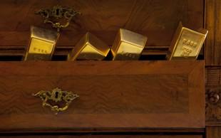 Normandija: Podedoval hišo, nato pa v njej našel za 100 kilogramov zlata!