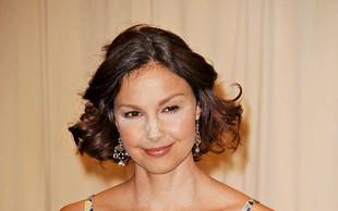 Ashley Judd: Preživela spolno zlorabo, posilstvo in incest