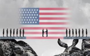 Po ameriških volitvah strategi volilnih kampanj še vedno niso zakopali bojne sekire!