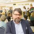 Luka Novak: Založništvo je majhna branža, ki je pomembna za razvoj naroda