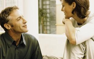10 preprostih ugotovitev o ljubezni pri 40+