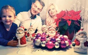 """Damjan Murko: """"Božični čas je v mojem srcu in v spominu kot odstiranje tančice časa na moje otroštvo!"""""""