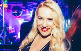 Danica Lovenjak pobegnila mrazu: Preverite, kam je odpotovala!