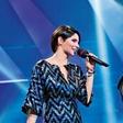 Pevka Lea Sirk se poskuša osredotočiti nase