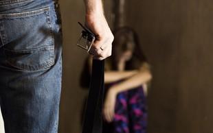 V Sloveniji  kar 400 tisoč ljudi nosi brazgotine spolnih zlorab!