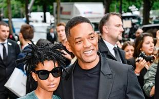 Will Smith svoji hčerki Willow popolnoma zaupa