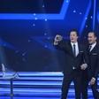 Slovenija ima talent: neobjavljeni utrinki iz snemanja