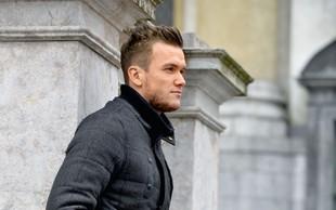 Luka Basi (Slovenija ima talent) je še samski!