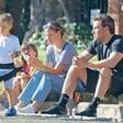 Ben Affleck pravi, da je Jennifer Garner najboljša mama na svetu!