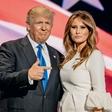 Ali bo Melania Trump častna gostja glasbenega festivala Sanremo?