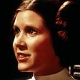 Carrie Fisher, zvezdnica Vojne zvezd, nas je zapustila v 60. letu starosti
