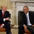 Trump je bil spet glasen na Twitterju! Tokrat je okrcal ZN in Obamo!