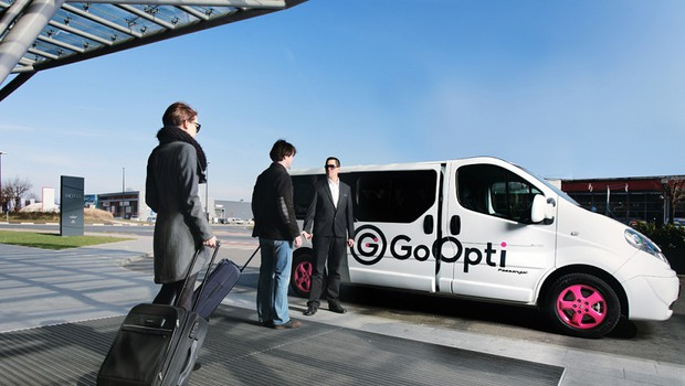 Z GoOptijem lahko brezskrbno potujete tudi na izlete v praznične evropske prestolnice.