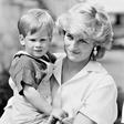 Princ Harry nikoli ni prebolel smrti svoje mame
