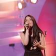 Pevka Ina Shai (Martina Šraj) se bo na Emi predstavila z avtorsko skladbo