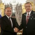 Opolnoči je pričelo veljati premirje vseh sil v Siriji!