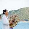 Dr. Mira Omerzel »Prisotnost  umrlega  zaznavamo kot  hladno vibracijo  v bližini.«