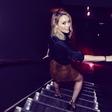 Hilary Duff je bila sama za silvestrovo