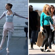 Kljub naravno drobni postavi je Natalie Portman izgubila še dodatnih 10 kilogramov…