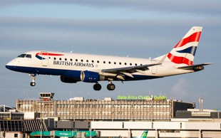 Do odpovedi letov navkljub stavki pri British Airways ne bo prihajalo!