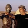 George Lucas bo lahko gradil svoj muzej v Los Angelsu