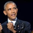 VIDEO: Takole so se Leonardo DiCaprio, Tom Hanks in Ellen DeGeneres še zadnjič poslovili od Baracka Obame