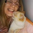 """Suzana Jakšič: """"Ne predstavljam si življenja brez svojih mačk!"""""""
