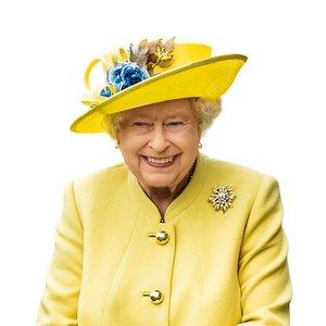 Kraljica Elizabeta je skoraj postala žrtev svojega stražarja