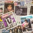PREVERJAMO: Je bilo leto 2016 res še posebno usodno za znane in slavne?