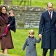 Kate Middleton je praznike preživela pri svojih starših