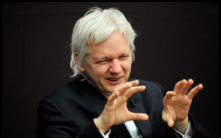 Britanska policija aretirala ustanovitelja Wikileaksa Juliana Assangea